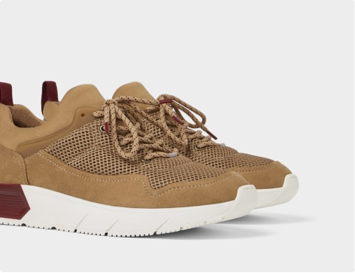 Boots & sneakers essentials