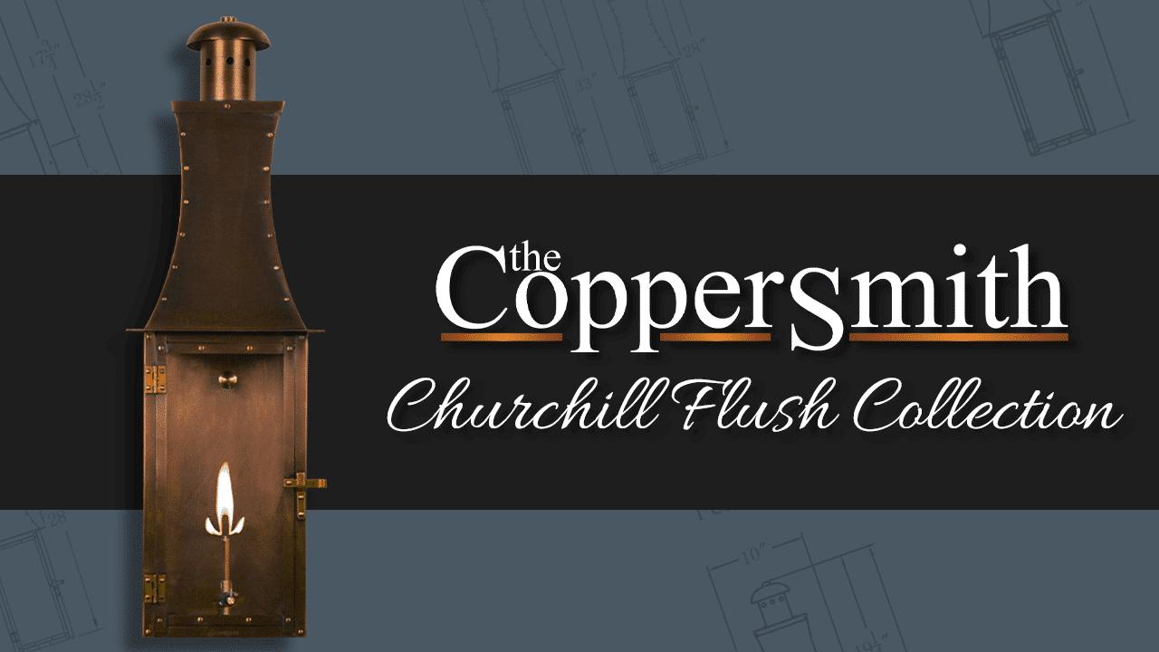 Churchill Flush Collections