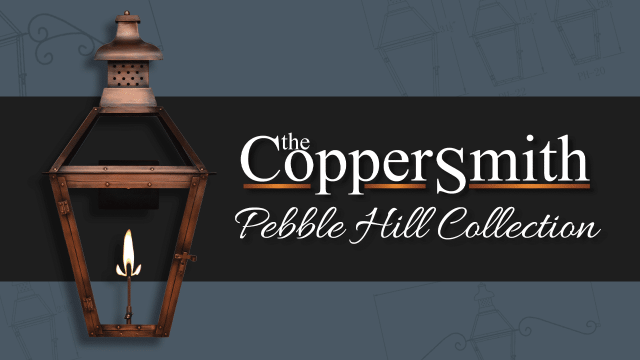 Pebble Hill Collection