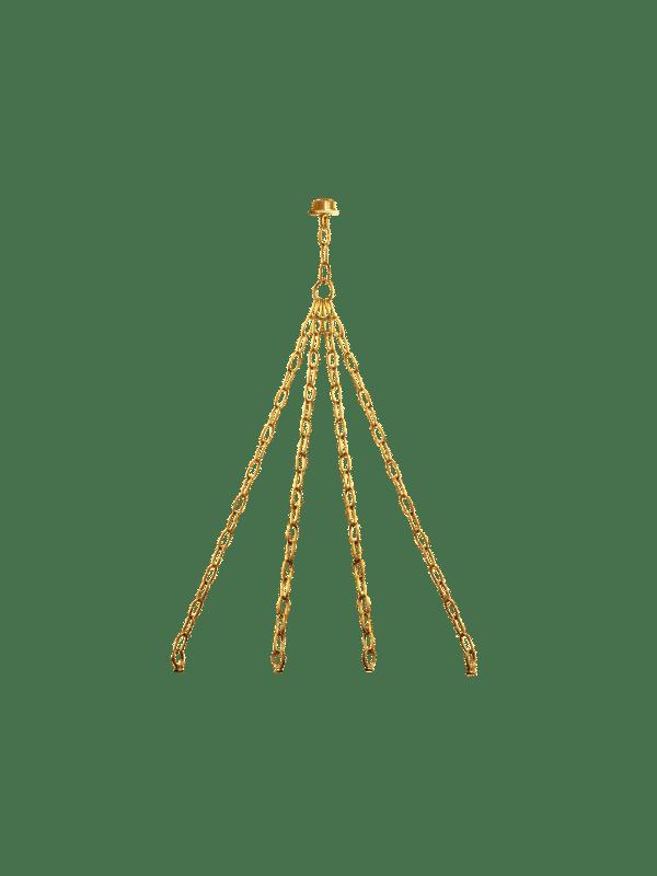 Quartet Chain Mount