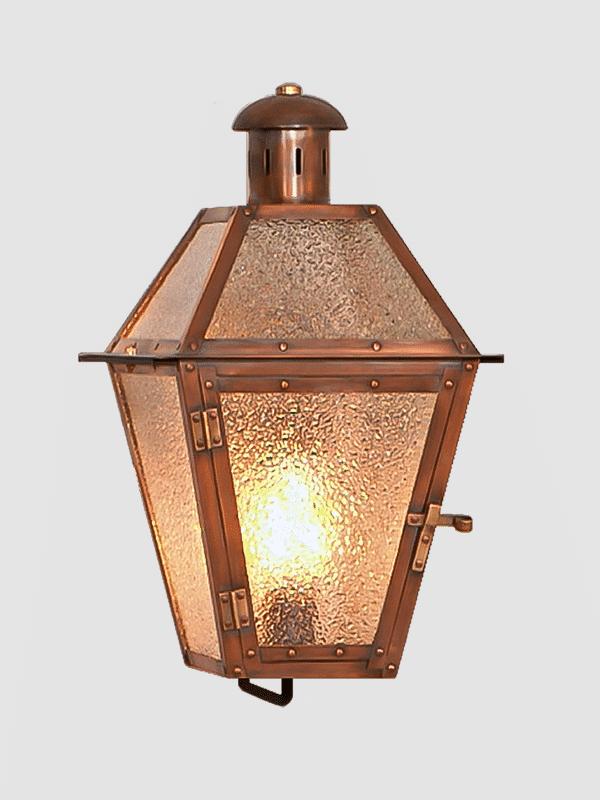 LED Flame Simulation