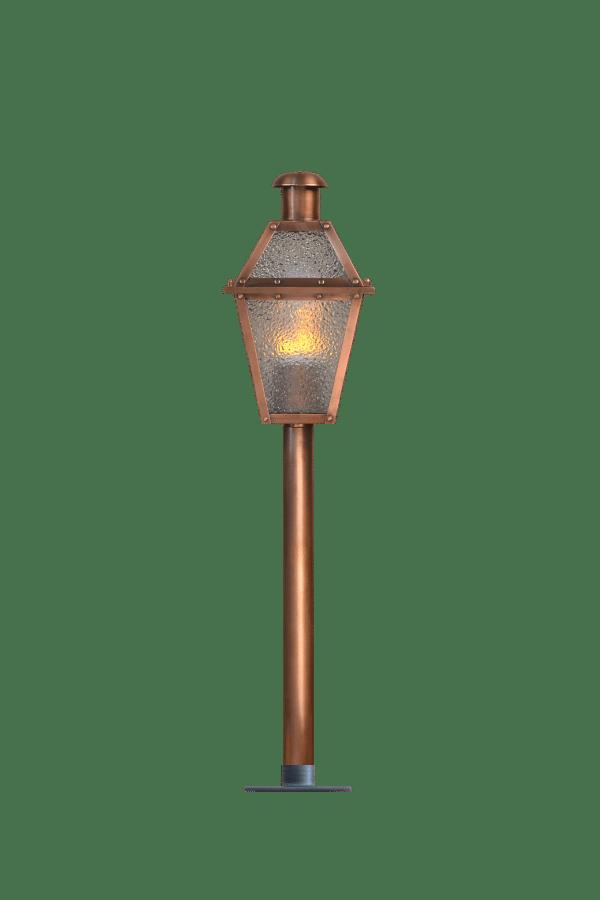 Georgetown Pathway Light