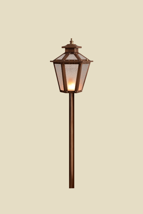Bayou Street Pathway Light