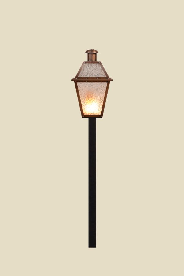Georgetown Outdoor Torch